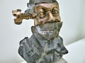 mr-silly-sergeant-says-screw-this-bronze-edition-of-3-2013-size-approx-h-25-cm-x-w-10-cm_close
